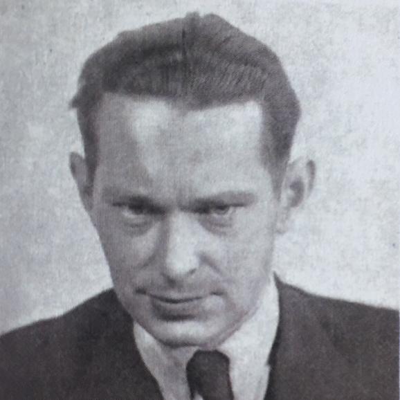 Johannes Arnoldus van Bijnen